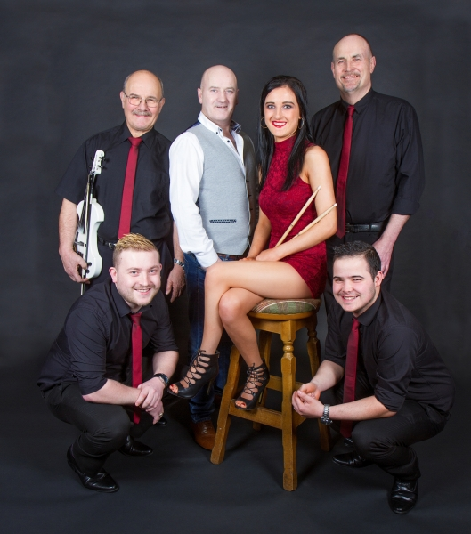Davit Country Band & Niamh Lynn